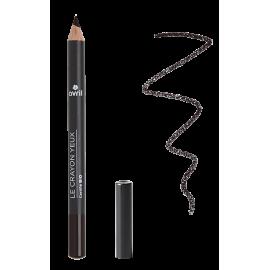 Crayon Noir Charbon - Certifié bio